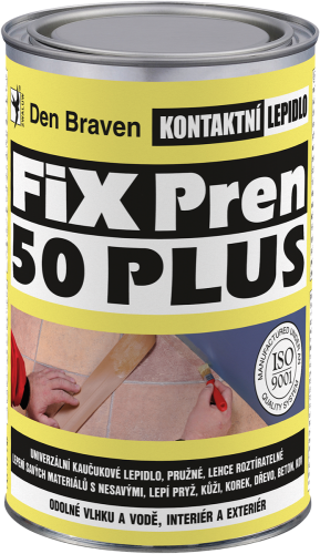 Fixpren 50 PLUS