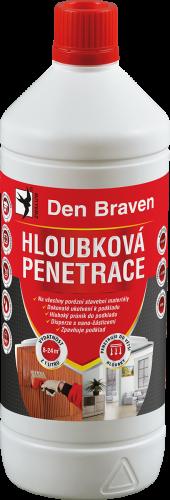 Hloubková penetrace