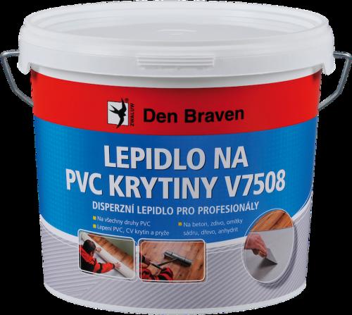 Lepidlo na PVC krytiny V7508