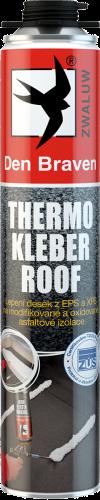 Polyuretanové lepidlo Thermo kleber ROOF