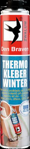 Polyuretanové lepidlo Thermo kleber WINTER