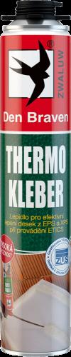 Polyuretanové lepidlo Thermo kleber
